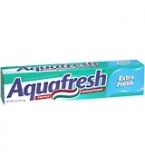 Aquafresh Toothpaste Extra Fresh 6.4 oz