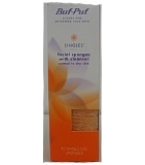 Buf-Puf Singles Facial Sponges with Cleanser 40ct.