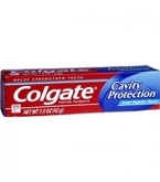 Colgate Toothpaste Regular 4.6oz
