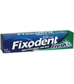 Fixodent Fresh Cream 2.4oz****OTC DISCONTINUED 2/28/14