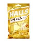 Halls Plus w/Medicine Center Vapor Action Honey-Lemon 25 Drops****OTC DISCONTINUED 2/28/14