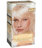 L'Oreal Superior Preference Les Blondissimes LB01 Xtra Light Ash Blonde