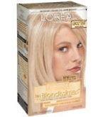 L'Oreal Superior Preference Les Blondissimes LB02 Xtra Light Natural Blonde