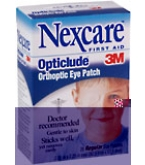 Nexcare Opticlude Orthoptic Eye Patches Regular  20ct