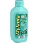 Mylanta Liquid Regular Strength Mint 12oz******MFG DISCONTINUED
