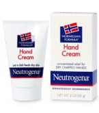 Neutrogena Norwegian Formula Hand Cream- Scented 2oz****OTC DISCONTINUED 2/28/14