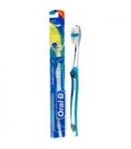 Oral B Toothbrush Indicator Soft Straight 40 Each