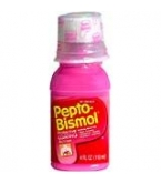 Pepto Bismol Original Liquid 4oz