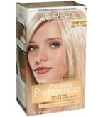 L'Oreal Superior Preference - 10WB Whispersoft Blonde MANUFACTURER DISCONTINUED*****ONLY 1 LEFT IN STOCK