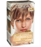 L'Oreal Superior Preference - 7-1/2A Medium Ash Blonde