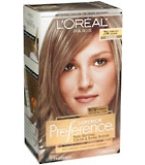 L'Oreal Superior Preference - 7A Dark Ash Blonde