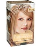 L'Oreal Superior Preference - 8-1/2A Champagne Blonde