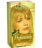 L'Oreal Superior Preference - 9 Natural Blonde