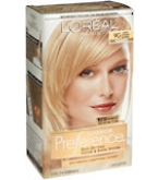 L'Oreal Superior Preference - 9G Light Golden Blonde