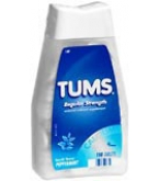 Tums Tablets Peppermint - 150