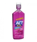 ACT Dental Rinse Kids 18 oz****OTC DISCONTINUED 3/3/14