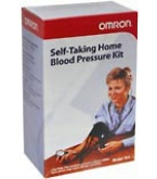 Omron Blood Pressure Kit Self-Taking Model 104