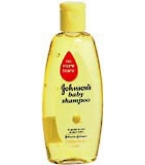 Johnson & Johnson Baby Shampoo Original 3.5 oz
