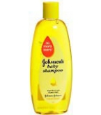 Johnson & Johnson Baby Shampoo Original 15 oz