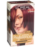 L'Oreal Superior Preference - 5MB Medium Auburn