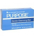 Purpose Gentle Cleansing Bar - 3.6oz***otc Discontinued  2/25/14