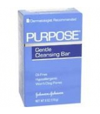 Purpose Gentle Cleansing Bar - 6oz***otc Discontinued  2/25/14