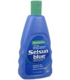 Selsun Blue Dandruff Shampoo Moisturizing 11oz