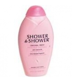 Shower To Shower Powder Original Frsh 8oz