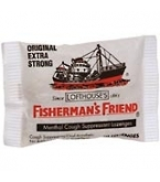 Fishermans Friend Original Extra Strength 20 ct