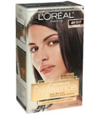 L'Oreal Superior Preference - 4A Dark Ash Brown