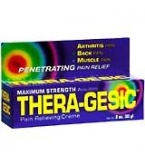 Thera-Gesic Cream 5oz