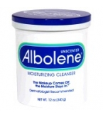 Albolene Moisturizing Cleanser Fragrance Free 6oz****OTC DISCONTINUED 3/3/14
