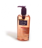 Clean & Clear Foam Cleanser Regular 8oz.