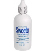 Sweeta Liquid 4 oz