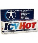 Icy Hot Cream 1.25oz****OTC DISCONTINUED 2/28/14