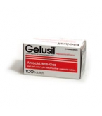 Gelusil Tablets - 100