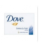 Dove Beauty Bar White  2- 4.25 Ounce