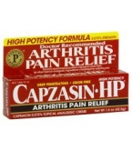 Capzasin-HP Cream 1.5oz