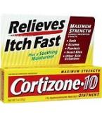 Cortizone-10 Ointment 1oz