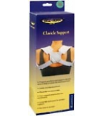 Bell Horn Clavicle Support Medium****OTC DISCONTINUED 3/5/14