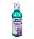 Oral B Anti-Bacterial Rinse 16oz