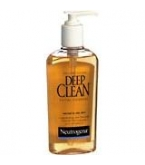 Neutrogena Deep Clean Facial Wash - 6.7 oz