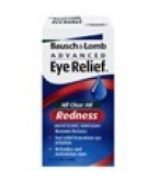 Bausch & Lomb Advanced Eye Relief Redness Maximum Relief Lubricant Eye Drops.5oz