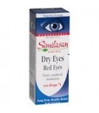 Similasan Dry Eyes Eye Drops #1 10ml