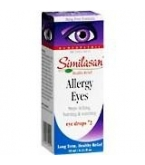 Similasan Allergy Eyes Eye Drops #2 10ml