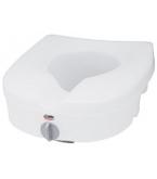 Raised Toilet Seat E-Z Lock B305-Carex