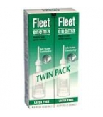 Fleet Enema Adult Twin - 9.0oz