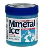Mineral Ice 3.5oz