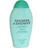 Shower To Shower Body Powder Island Fresh 8 oz