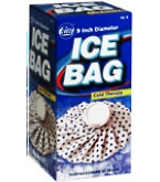 Cara Ice Bag 9 Inches No. 8
